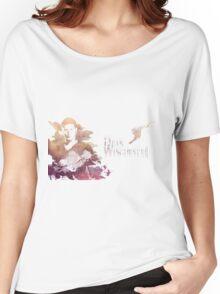 Supernatural 5 Women's Relaxed Fit T-Shirt