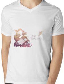 Supernatural 5 Mens V-Neck T-Shirt
