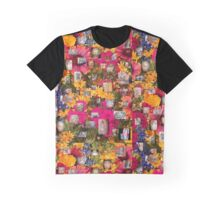 B U R E A U fail Graphic T-Shirt