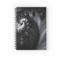 Cosmic Midnight - Mystery of the Onyx Spiral Notebook