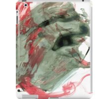 Oil and Water #83 iPad Case/Skin