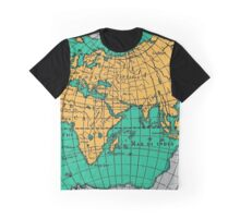 Ancient World Graphic T-Shirt