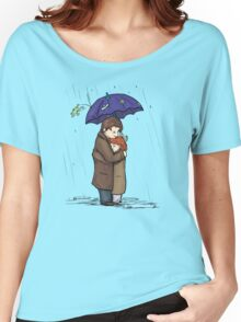 come rain, shine or frogs Women's Relaxed Fit T-Shirt