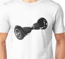 Hoverboard Unisex T-Shirt
