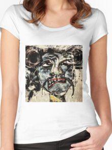 The Matador Juan Women's Fitted Scoop T-Shirt