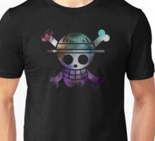 Mugiwara Galaxy Unisex T-Shirt