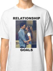 Boy Meets World Relationship Goals Classic T-Shirt