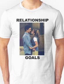 Boy Meets World Relationship Goals T-Shirt