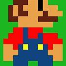 Mario by kicofreak