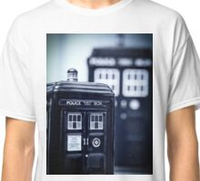 Double Vision Classic T-Shirt
