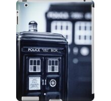 Double Vision iPad Case/Skin