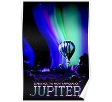 Visions of the future- Jupitar Poster