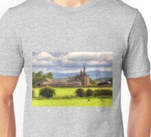 Spire House Unisex T-Shirt