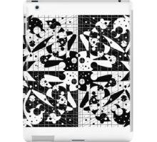 Abstract 3 Invert Play iPad Case/Skin