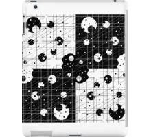 Abstract 1 Invert Play iPad Case/Skin
