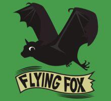 Flying Fox Kids Tee