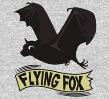 Flying Fox One Piece - Long Sleeve