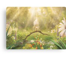 We'll Follow You Forever (22 Left!) Canvas Print