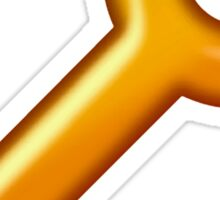 DJ KHALED - Major Key to success Sticker