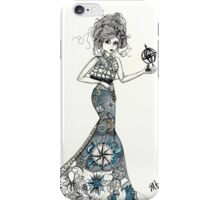 Consort Helena Bomb iPhone Case/Skin