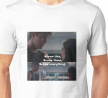 Lightwoods  Unisex T-Shirt