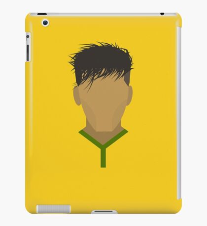 Neymar Brazil Football Design iPad Case/Skin