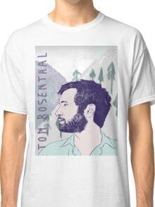 Tom Rosenthal Classic T-Shirt