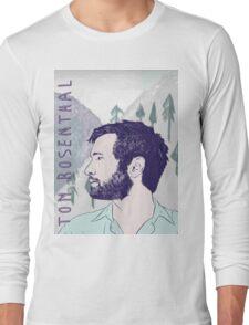 Tom Rosenthal Long Sleeve T-Shirt