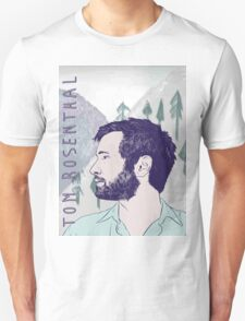 Tom Rosenthal T-Shirt