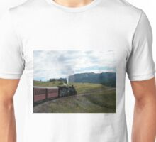 Cumbres Toltec Narrow Gauge Railroad, New Mexico Unisex T-Shirt
