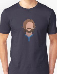 Andrea Pirlo Italian Football Design T-Shirt