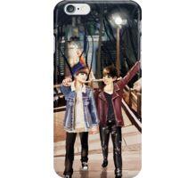 Taekook iPhone Case/Skin