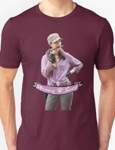 Rosita - Strong and Sexy Unisex T-Shirt