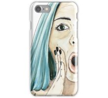 Oh. My. God! iPhone Case/Skin