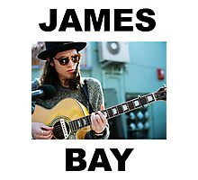 James Bay Photographic Print