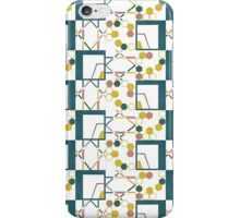 Hexagone iPhone Case/Skin