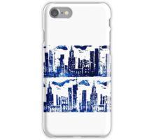 New York Skyscrapers iPhone Case/Skin