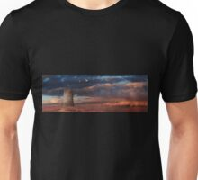 At Worlds End Unisex T-Shirt