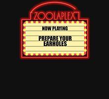 Zoolaplex - Prepare Your Earholes Women's Tank Top