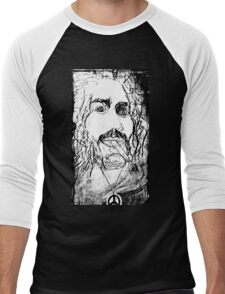 bob marley Men's Baseball ¾ T-Shirt
