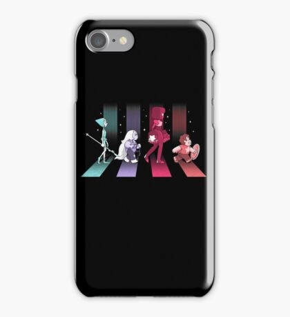 Crystal Road iPhone Case/Skin