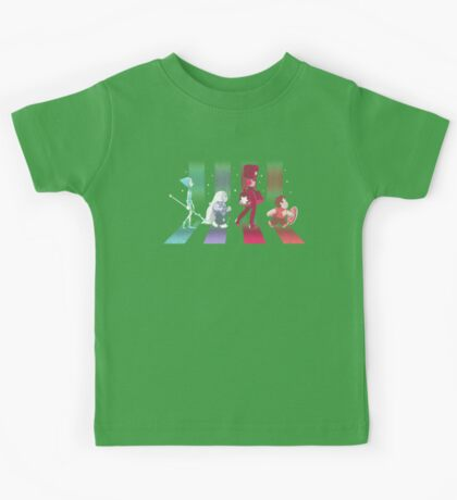 Crystal Road Kids Clothes