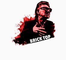 Brick Top T-Shirt  Unisex T-Shirt