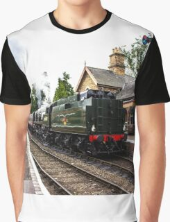 Sir Keith Park Graphic T-Shirt