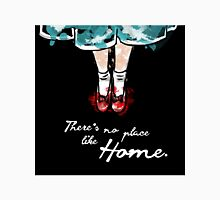 There's no place like home watercolour Classic T-Shirt