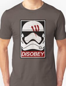 Disobey Trooper T-Shirt