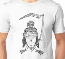 The Grim Penguin Unisex T-Shirt