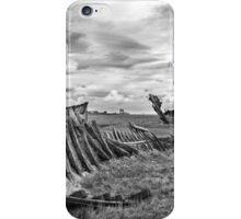 Old Wrecks iPhone Case/Skin