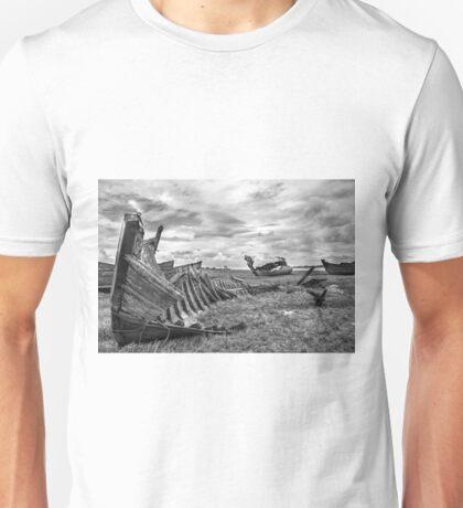 Old Wrecks Unisex T-Shirt