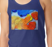 Palette number one  Tank Top